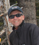 Gary Funk in the Mount Laguna Recreation Area